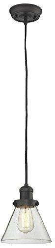 One Light Mini Pendant - Innovations Lighting 201C-OB-G42