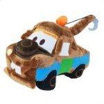 Cure Cars Theme Plush Stuffed Doll Toy