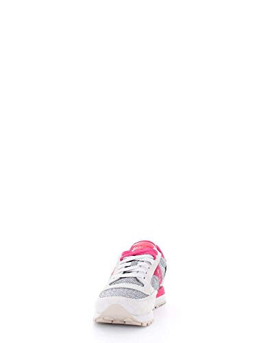 Sparkle Mujer Jazz Saucony 41 60450 Zapatillas qP6HES