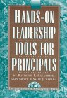 img - for Hands On Leadership Tools for Principals (Leadership & Management Series) by Calabrese Raymond L. Short Gary Zepeda Sally J. (1995-10-15) Hardcover book / textbook / text book