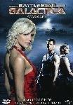 Battlestar Galactica - Stagione 01 (4 Dvd) by edward james olmos