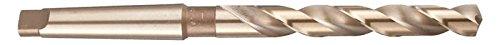 3mt Taper Shank Drills - 9