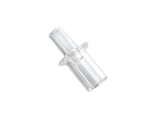 Hygienesicheres Mundstü ck fü r Alkoholtester / Original-Mundstü cke vom Hersteller fü r Modell DA-7100, Alcofind DA-8000, Alcofind DA-8500E, ACE AF33 / 50 Stü ck Packung DaTech PD-02079