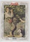 - 1932 (Trading Card) 1994 Collect-A-Card The Coca-Cola Collection Series 2 - [Base] #137