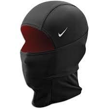 Nike Pro Combat Hyperwarm Hydropull Hood (Black, Osfm) (Running Hood compare prices)