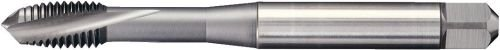 WIDIA GTDGT205086 Victory GT20 HP Tap HSS-E-PM Right Hand Cut 6HX Fit Left Hand Helix 4 Flutes M20 X 2.5 TiN+CRC//C Coating WIDIA Products Group 3955076 Plug Chamfer