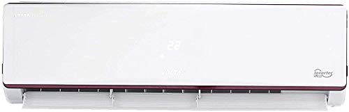Voltas 1.5 Ton 3 Star Inverter Split AC (Copper 183VCZJ White) 2021 July Split AC with inverter compressor: Variable speed compressor which adjusts power depending on heat load. It is most energy efficient and has lowest-noise operation Capacity: 1.5 Ton. Suitable for medium sized rooms (111 to 150 sq ft) Energy Rating: 3 Star