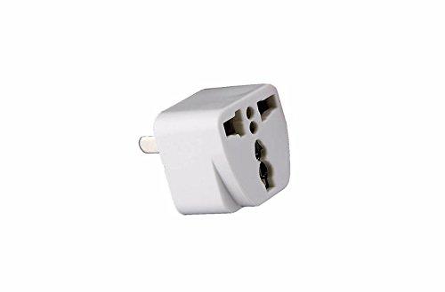 Travel AC Power Conversion Adapter Plug UK EU AU to US Electrical Plug