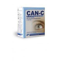 Can-C Eye-gouttes flacons 2x5 ml