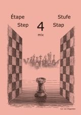 Learning Chess - Workbook Step 4 mix