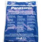 Panasonic Type C-19 Vacuum Cleaner Bags