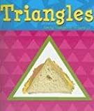 img - for Triangles (Shapes Books) book / textbook / text book