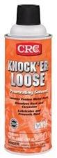CRC Industries 03020 16 Oz Knock'er Loose Penetrant (13 Oz Fill)