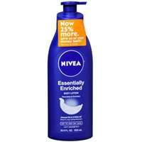 NIVEA BODY LOTION ESS ENRICHED 6.8 OZ