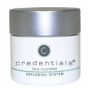 Face Nourisher 2 oz. (Credentials Face)