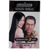 Audace Hair Color Black 13ml.