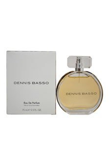 Dennis Basso Eau de Parfum Spray for Women, 2.5 Ounce from Dennis Basso