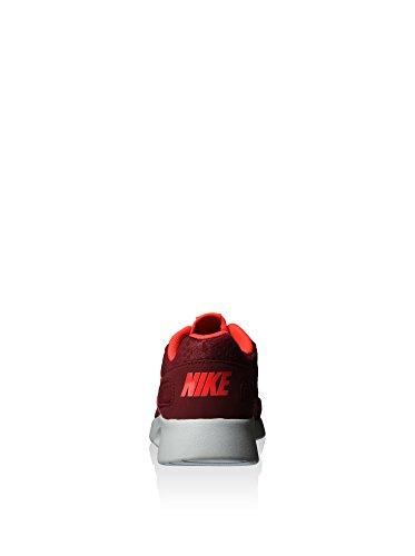 Nike Wmns Kaishi Print -  para hombre Burdeos / Coral