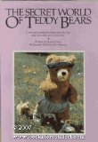 img - for Secret World of Teddy Bears book / textbook / text book