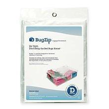 BugZip Bed-Bug Resistant Drawer Liner Encasement, BZ400