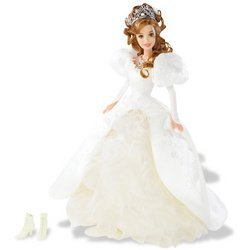 Disney Giselle Fairytale Wedding -