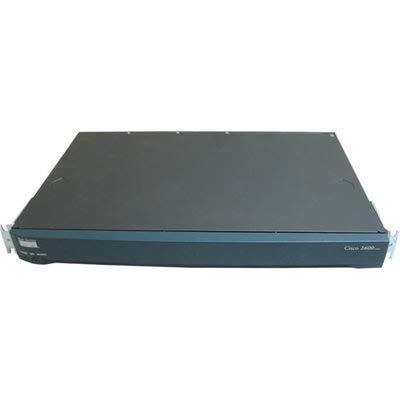- Cisco 2600 Series Multiservice Router, Model 2621 - 32/8 Memory