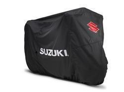 Suzuki 990A0-66004 Cycle Cover
