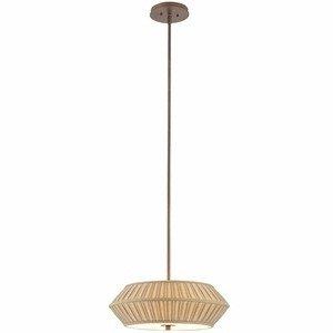 (Dolan Designs 1033-206 Sunrise Classic Bronze Pendant)