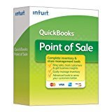 QuickBooks Point of Sale Basic v12 Desktop New User