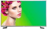 "Sharp AQUOS 65"" Silver 4K LED Smart HDTV"