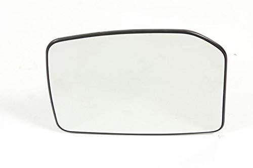 /& Holder heated Left Mirror Glass