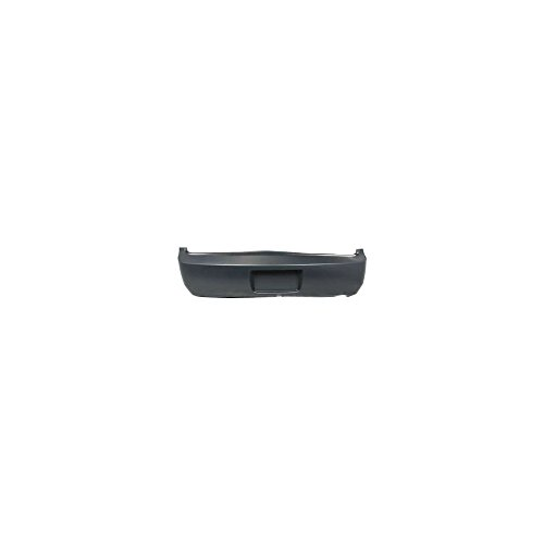 New Evan-Fischer EVA17872024098 Rear BUMPER COVER Primed for 2005-2009 Ford Mustang