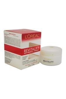 L'Oreal Paris RevitaLift Anti-Wrinkle + Firming Face & Neck Contour Cream