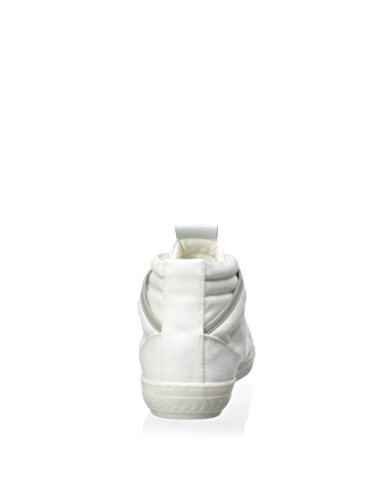 Geox Sneaker Bianco EU 36