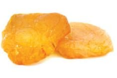 Pears Dried California - 5 Lbs by Dylmine Health