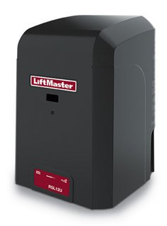 (LiftMaster RSL12U Residential/Light Commercial Slide Gate Operator)