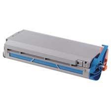Printers Series C7500 (Oki C7100/C7300/C7350/C7500/C7550 Series Black Toner (10000 Yield))