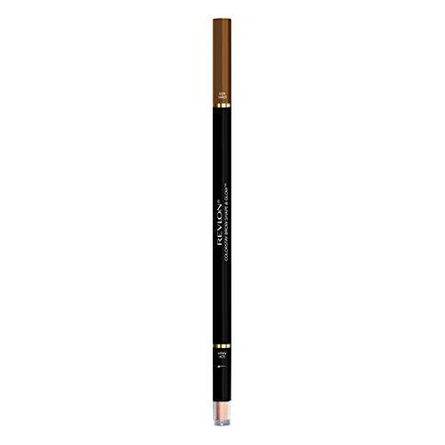 Revlon Colorstay Shape & Glow Eye Brow Marker and Highlighter, Soft Brown, 0.02 Oz (Marker), 0.008 Oz (Highlighter)