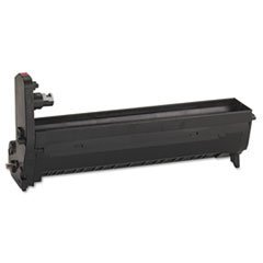 C6100 Series Magenta Toner (Oki 43381718 OEM Drum - C5550 MFP C6100 C6150 MC560 MFP Series Magenta Image Drum (20000 Yield) OEM by OKI)