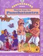 Book cover for Stories From The Panchatantra