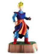 "Dragon Ball Z Action Figure: SS Gohan Energy Glow 5"" - Series 4"