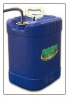 Maximizer Dt Pro - Biological Drain and Trap Cleaner - 5 Gallon Container