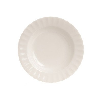 White 8.25' Salad (Red Vanilla Yardley 8.25'' Salad Plate (Set of 6))