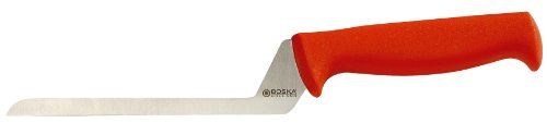 (Boska Holland Professional 195114 Professional Series Cheese Knife, Red)