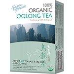 Prince of Peace Organic Oolong Tea 100 tea bags (a) - 2pc
