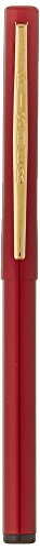 Stowaway Space Pen - Fisher Space Pen, Stowaway Space Pen with Clip, Red (SWY/C-RED)