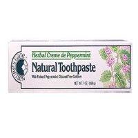 Nature's Gate Natural Toothpaste Creme De Peppermint -- 6 oz