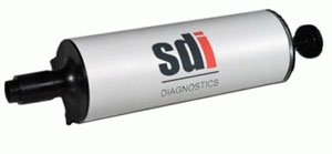 SDI Diagnostics Astra 3.0 Liter Calibration Syringe 29-5034