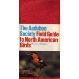 Audubon Bird Series (The Audubon Society Field Guide to North American Birds: Western Region (Audubon Society Field Guide Series) by Miklos D.F. Udvardy (1977-08-30))