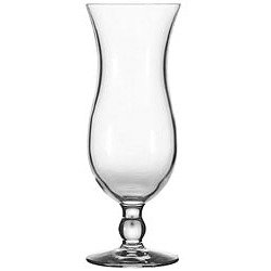 ANH524UX - Anchor hocking Footed Hurricane Glass - 15 oz